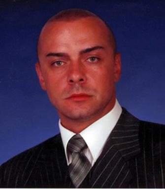 Dr Branko Trklja