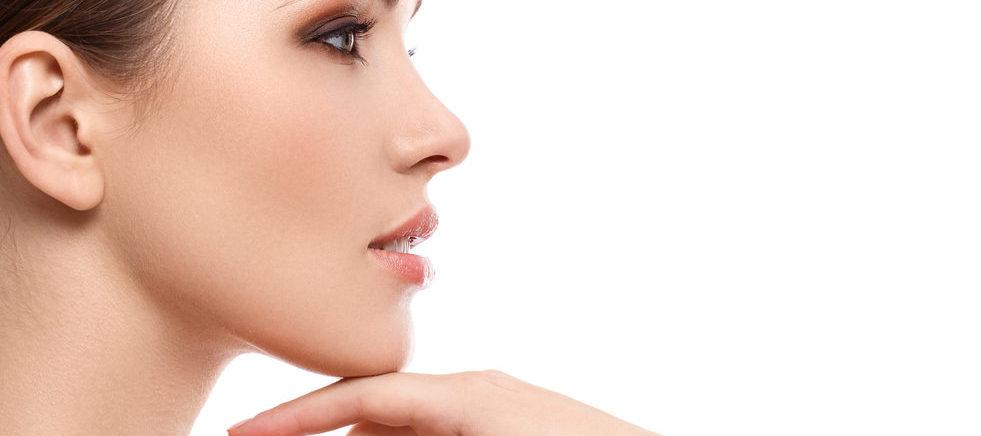 Korekcija nosa bez operacije 19
