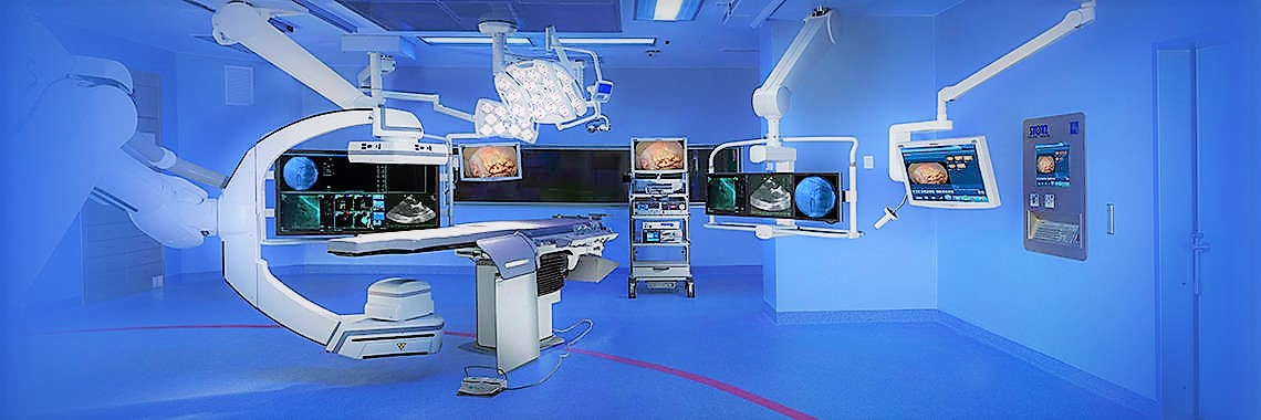 SALA - Nano Klinika Brant
